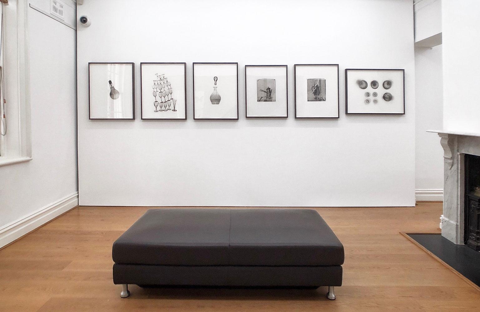 Cornelia Parker Exhibtion at The Sydney Filter