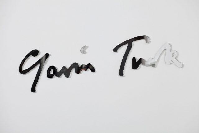 Gavin Turk, Erutangis