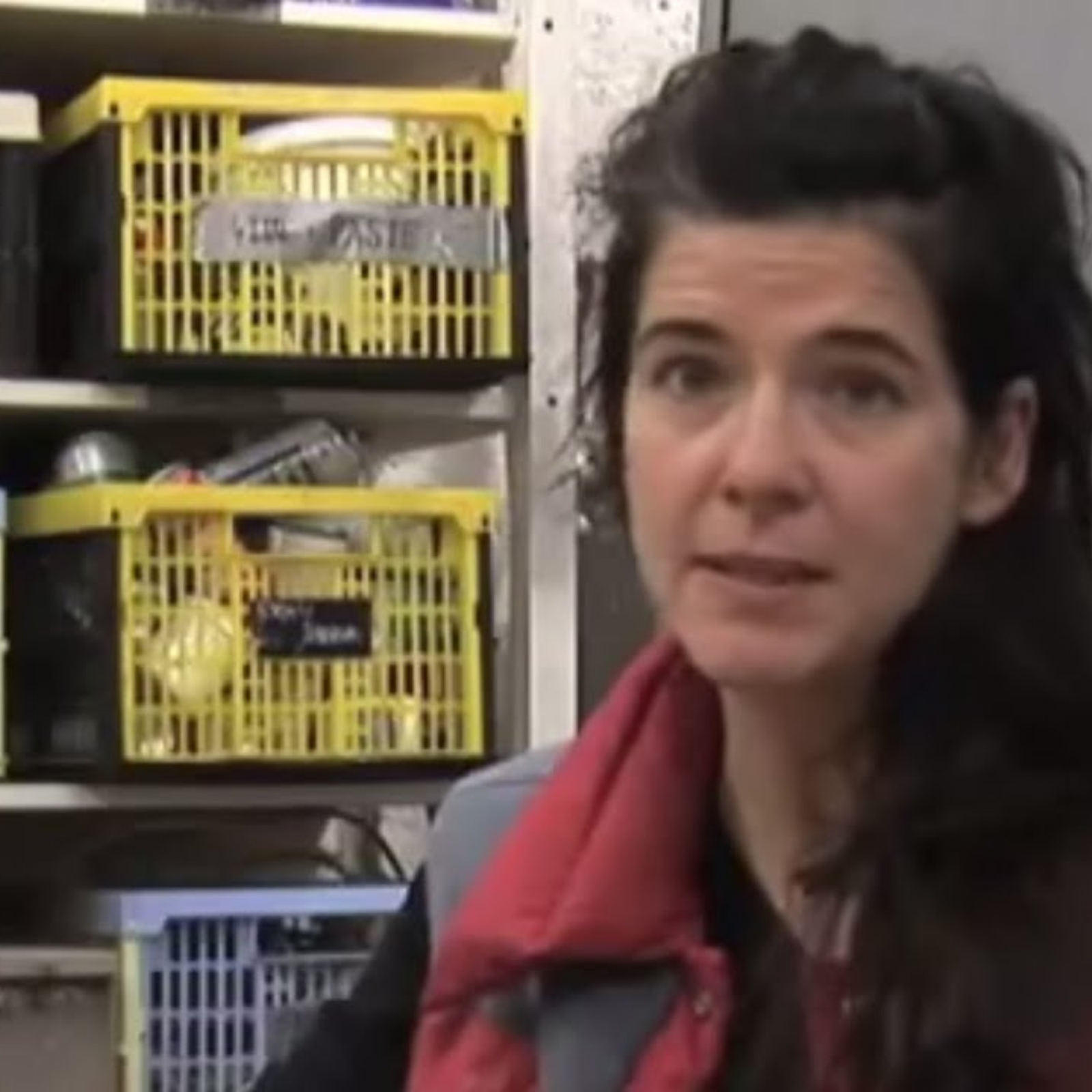 Fiona Banner Video