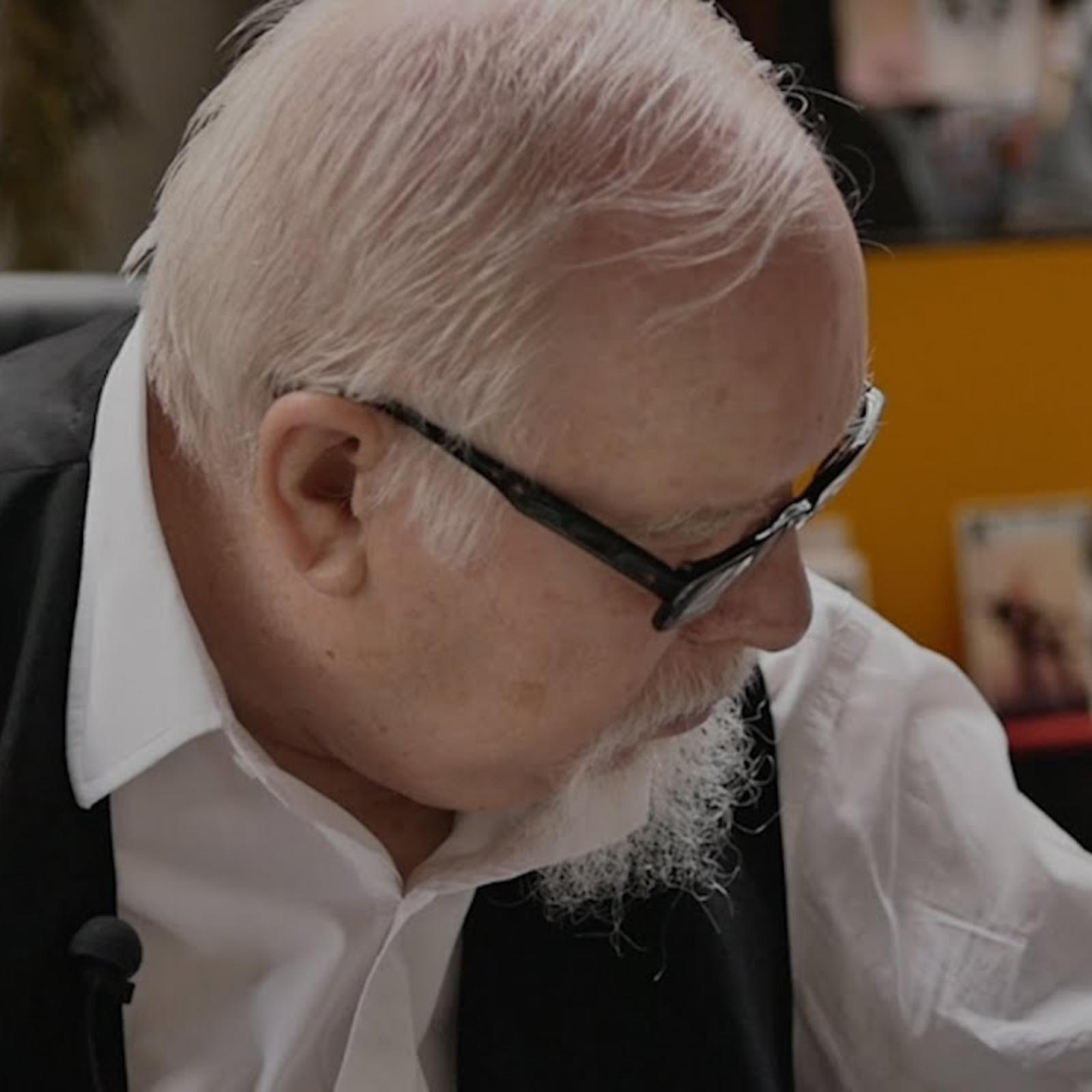 Peter Blake video