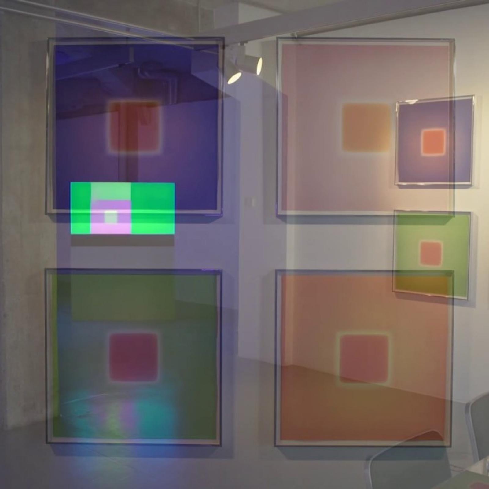 Brian Eno video